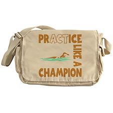 CHAMPION SWIM Messenger Bag
