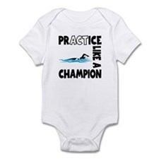 CHAMPION SWIM Infant Bodysuit