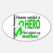 Lymphoma HeavenNeededHero1 Decal
