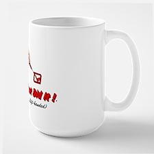 JDI (red) Mug