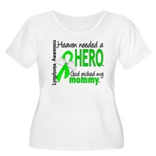 Lymphoma Heav T-Shirt