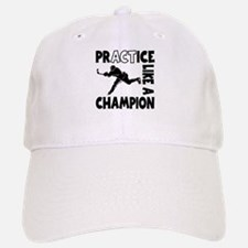 HOCKEY CHAMPION Baseball Baseball Cap