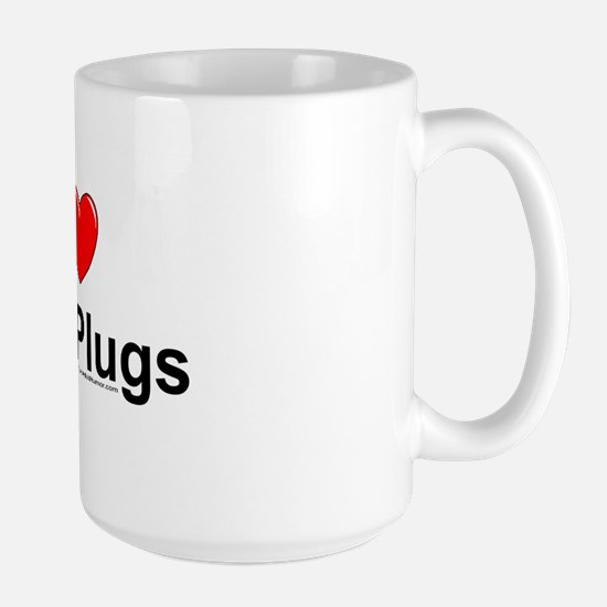 Butt Plugs Large Mug