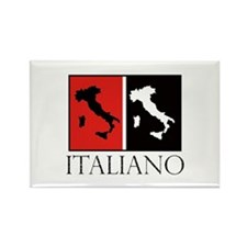 Italiano: Red Black Magnets