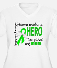 Lymphoma HeavenNe T-Shirt