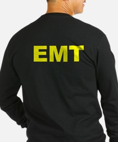 Yellow EMT T