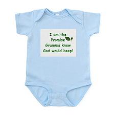 GrammasPromise Body Suit
