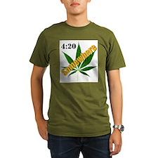 420 Somewhere T-Shirt