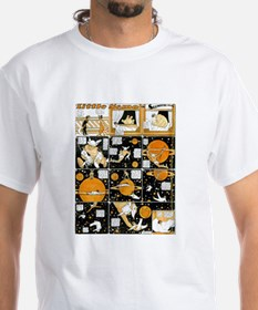 Little nemo in dreamland saturn T-Shirt