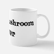 Oyster Mushroom lover Mug