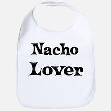 Nacho lover Bib