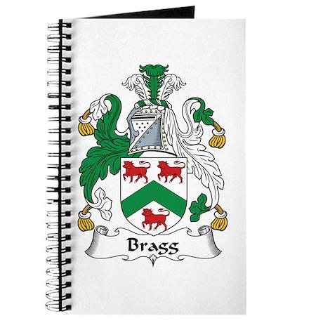 Bragg Journal