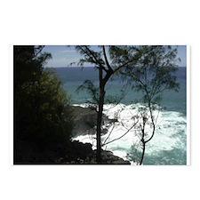 Hawaii ~ Postcards (Package of 8)