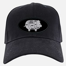 Pork Cuts III Baseball Hat