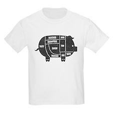 Pork Cuts III T-Shirt