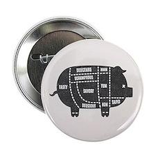 "Pork Cuts III 2.25"" Button"