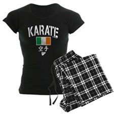 Karate Ireland Pajamas