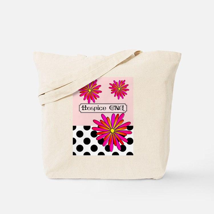 CNA J Tote Bag