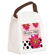 CNA J Canvas Lunch Bag