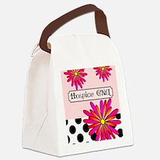 CNA J Canvas Lunch Bag