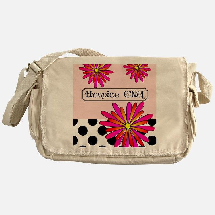 CNA J Messenger Bag