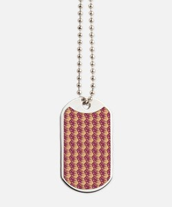 Jude's Pattern Dog Tags