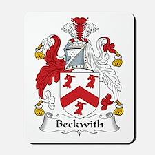 Beckwith Mousepad