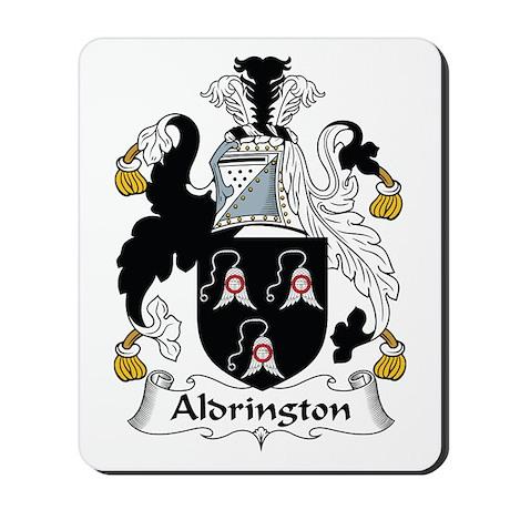 Aldrington Mousepad