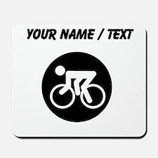 Custom Cycling Mousepad
