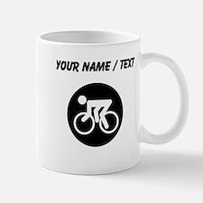 Custom Cycling Mugs