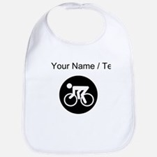 Custom Cycling Bib