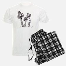 TripleShroom Pajamas