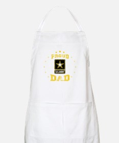 US Army proud Dad Apron