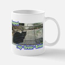 Support Trap-Neuter-Return Mug