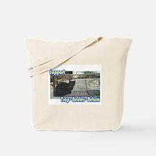 Support Trap-Neuter-Return Tote Bag