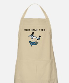 Custom Skydiving Apron