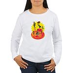 Dance Machine Long Sleeve T-Shirt