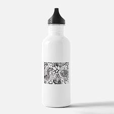 Tentacle Dreams Water Bottle