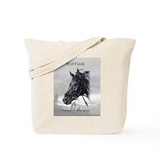 Ruffian Tote Bag