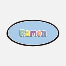 Ramon Spring14 Patches