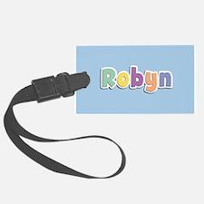 Robyn Spring14 Luggage Tag