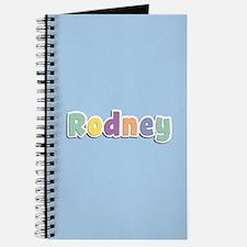 Rodney Spring14 Journal