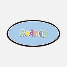 Rodney Spring14 Patches
