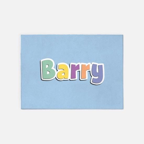 Barry Spring14 5'x7'Area Rug