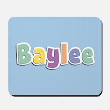 Baylee Spring14 Mousepad