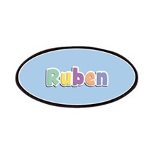 Ruben Spring14 Patches