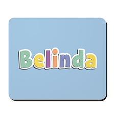 Belinda Spring14 Mousepad