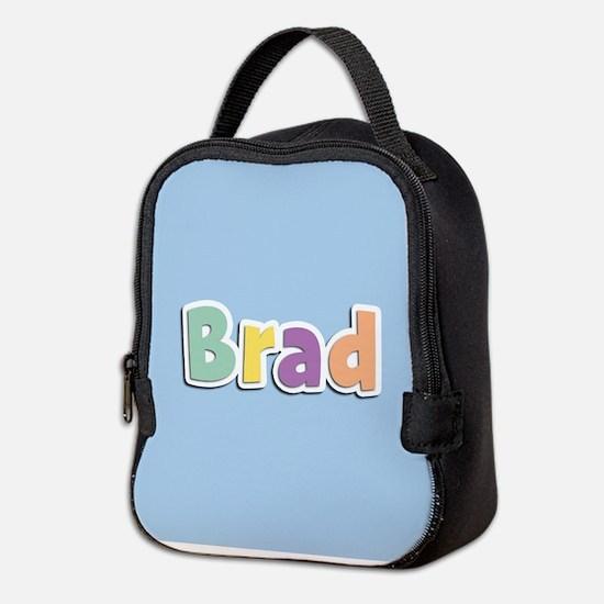Brad Spring14 Neoprene Lunch Bag