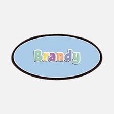 Brandy Spring14 Patches