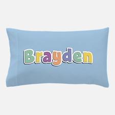 Brayden Spring14 Pillow Case